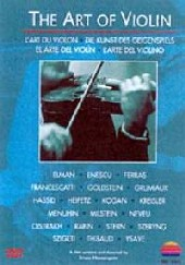 The Art Of Violin on DVD
