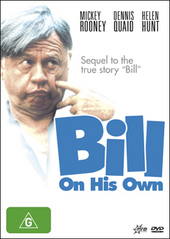 Bill - On His Own on DVD