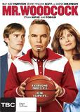 Mr Woodcock DVD