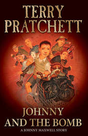 Johnny and the Bomb by Terry Pratchett image