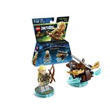 LEGO Dimensions Fun Pack - Lord of the Rings: Legolas (All Formats) for