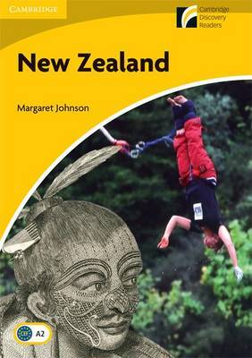 New Zealand Level 2 Elementary/Lower-intermediate American English Paperback: Level 2 by Margaret Johnson