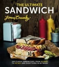 The Ultimate Sandwich by Jonas Cramby