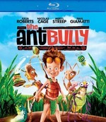 The Ant Bully on Blu-ray