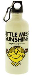 Mr Men Drink Bottle - Little Miss Sunshine (600ml)