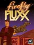 Firefly Fluxx - Card Game
