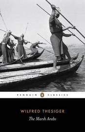 The Marsh Arabs by Wilfred Thesiger image