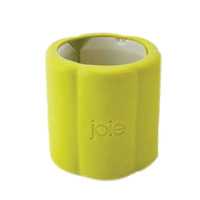 Joie Silicone Wine Sleeve - Green