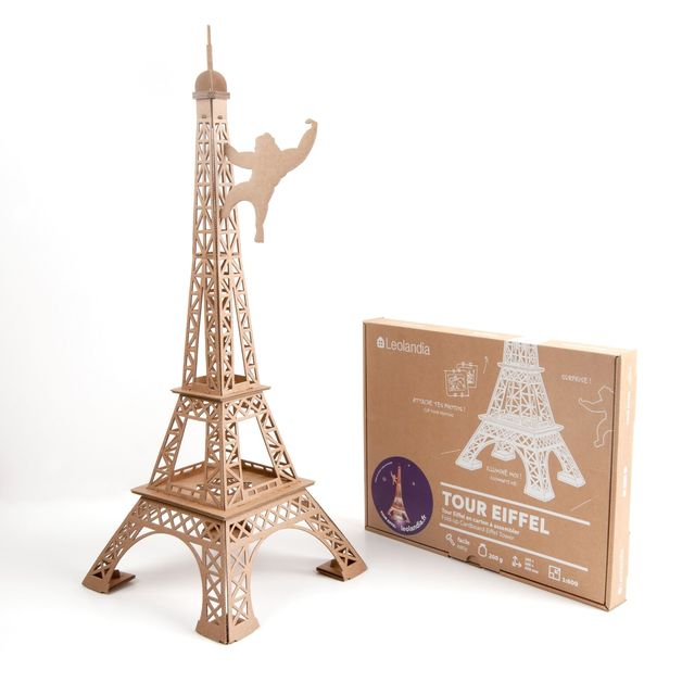 Leolandia Eiffel Tower