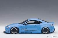 Autoart: 1/18 Rocket Bunny Toyota 86 - Diecast Model image