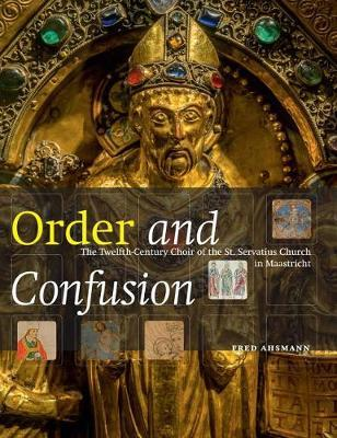 Order and Confusion by Fred Ahsmann