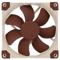 92mm Noctua NF-A9 FLX 1600/1250/1050rpm 3-Pin Fan