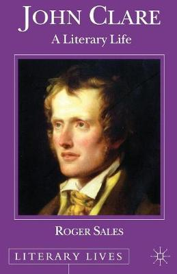 John Clare by Roger Sales image