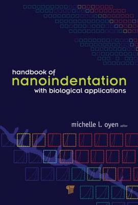 Handbook of Nanoindentation image
