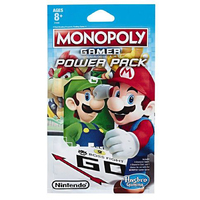 Monopoly: Gamer Power Pack (Assorted)