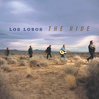 The Ride [Digipak] by Los Lobos image
