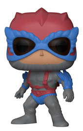 MOTU - Stratos Pop! Vinyl Figure