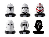 Star Wars: Helmet Replica Collection Vol. 2 - Minifigure (Blind Box)