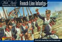 Napoleonic Wars: French Line Infantry