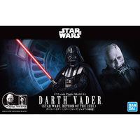Star Wars 1/12 Scale - Darth Vader (Return of The Jedi) - Model Kit