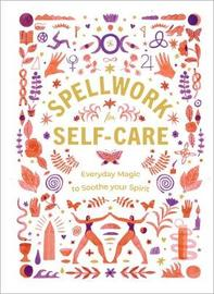 Spellwork for Self-Care image
