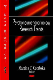 Psychoneuroendocrinology Research Trends image