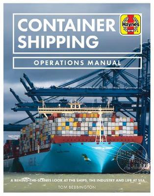 CONTAINER SHIP OPERATIONS MANUAL by Chris McNab