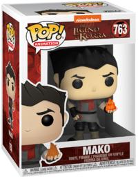 Legend of Korra: Mako - Pop! Vinyl Figure