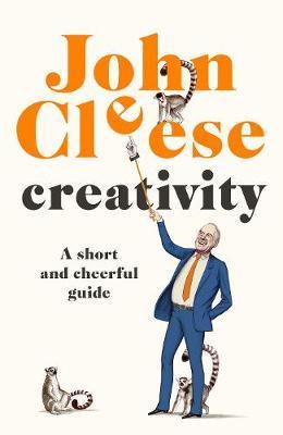 Creativity by John Cleese