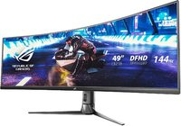 """49"""" ASUS ROG Strix 1080 144Hz 4ms Ultra-Wide HDR Gaming Monitor"""
