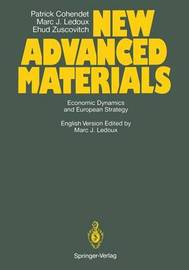 New Advanced Materials by Patrick Cohendet