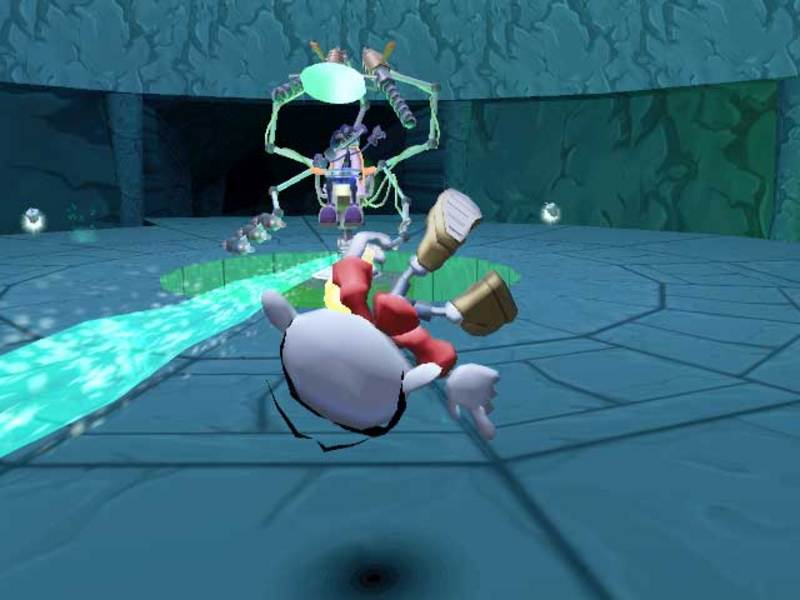Codename: Kids Next Door for PlayStation 2 image