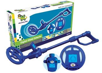 Discovery Kids - Digital Metal Detector