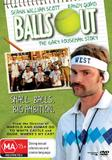 Balls Out: The Gary Houseman Story DVD