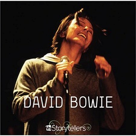 VH1 Storytellers (CD/DVD) by David Bowie