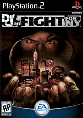 Def Jam Fight For NY for PlayStation 2
