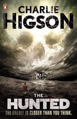 The Hunted (The Enemy Book 6) by Charlie Higson