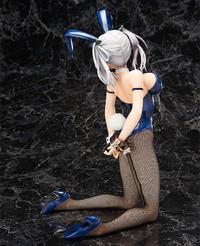 God Eater: 1/4 Ciel Alencon (Bunny Ver.) - PVC Figure image