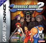 Advance Wars 2 for Game Boy Advance