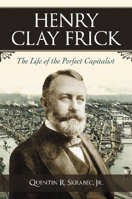 Henry Clay Frick image
