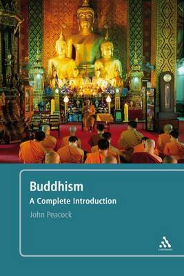 Buddhism by John Peacock