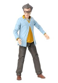 Ghostbusters - Louis Tully Action Figure
