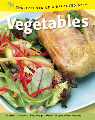 Vegetables by Rachel Eugster