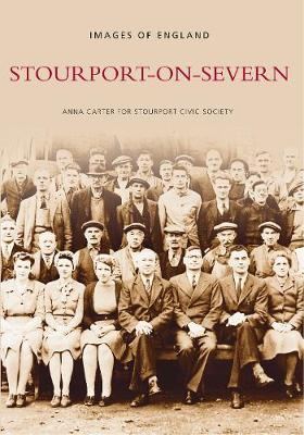 Stourport-on-Severn by Stourport-on-Severn Civic Society
