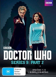 Doctor Who: The Ninth Series - Part 2 on DVD