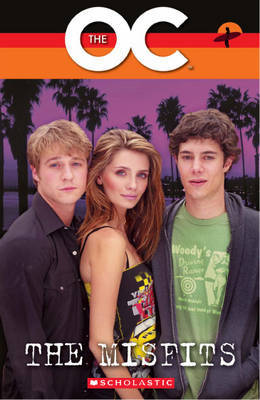 The OC: The Misfits Audio Pack