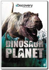Dinosaur Planet (2 Disc Set) on DVD