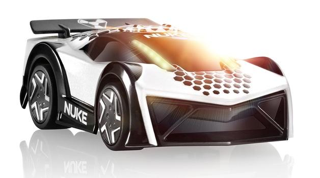 Anki Overdrive Expansion Car - Nuke Phantom