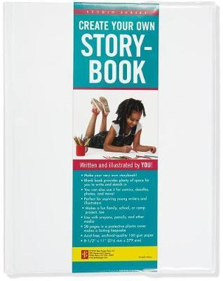 Create Your Own Storybook image