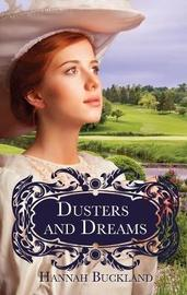 Dusters and Dreams by Hannah Buckland image